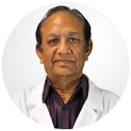 Dr. Hitendra Shah, M.D. - LPGN Scientific Advisory Board Member