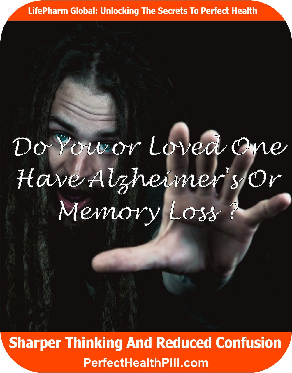 Are You Afraid of Memory Loss?