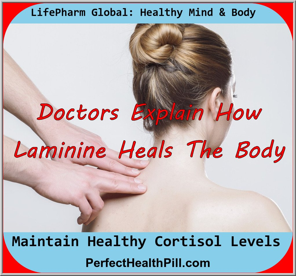 What is Laminine from LifePharm